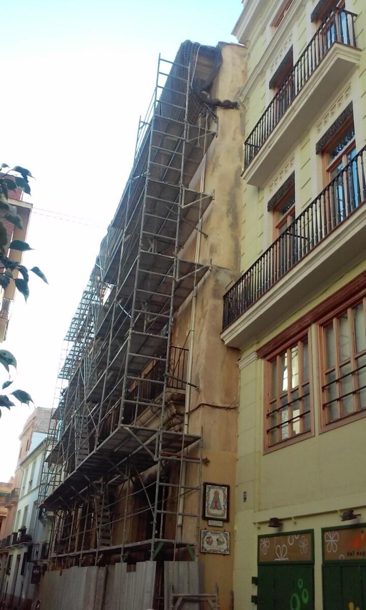 Calle Calatrava
