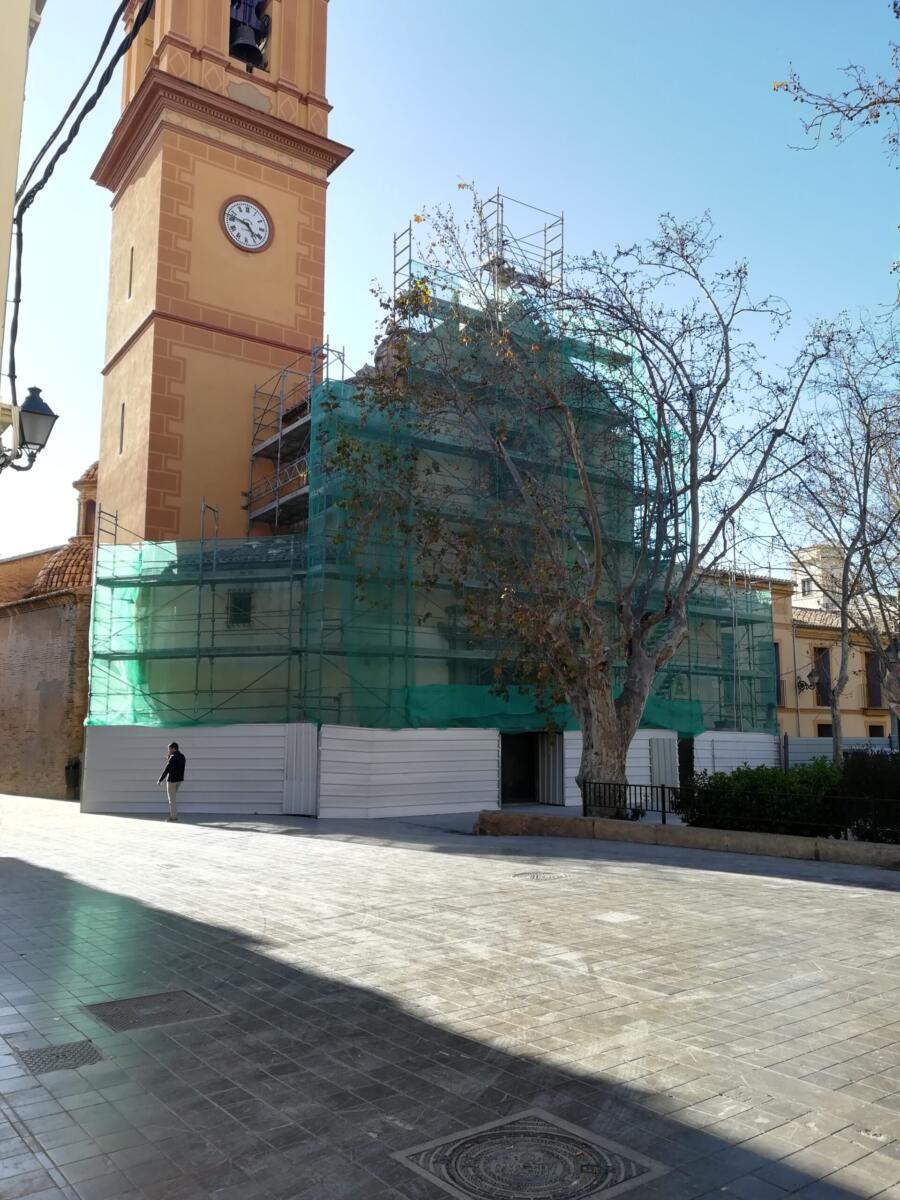 Iglesia Campanar