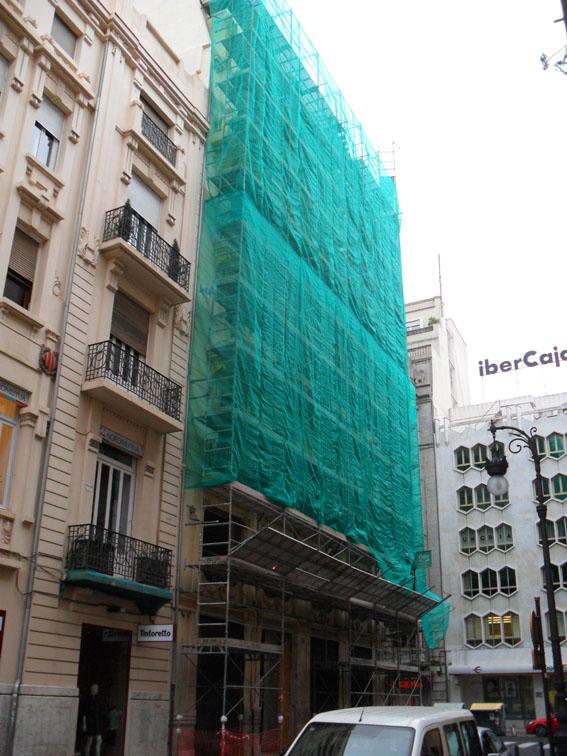 Calle Lauria